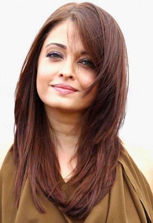 30 Trendy Haircuts For Women Over 30 Haarschnitt Mittellange