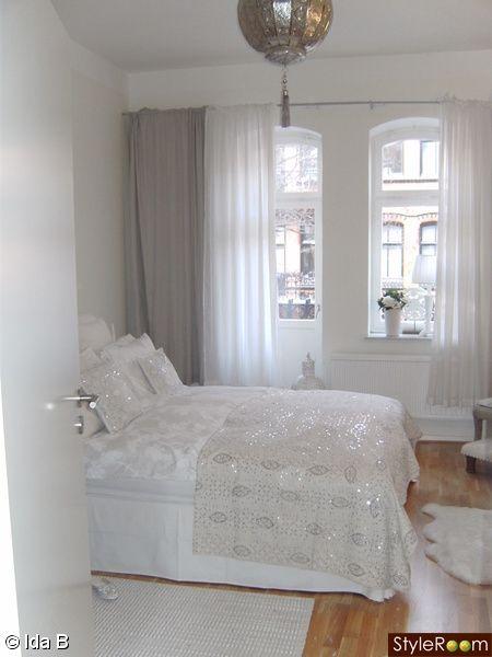 Dormitorio impoluto