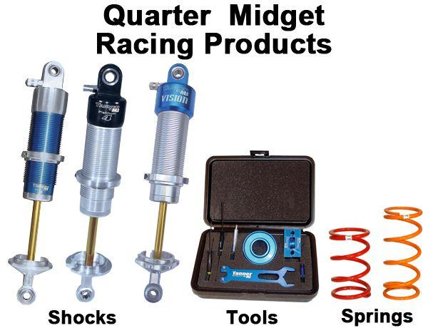 Quarter Midget Springs