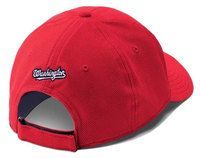 outlet store 0912a 9c11b The Mens Under Armour Blitzing MLB Baseball Cap is ideal for everyday wear,  featuring a
