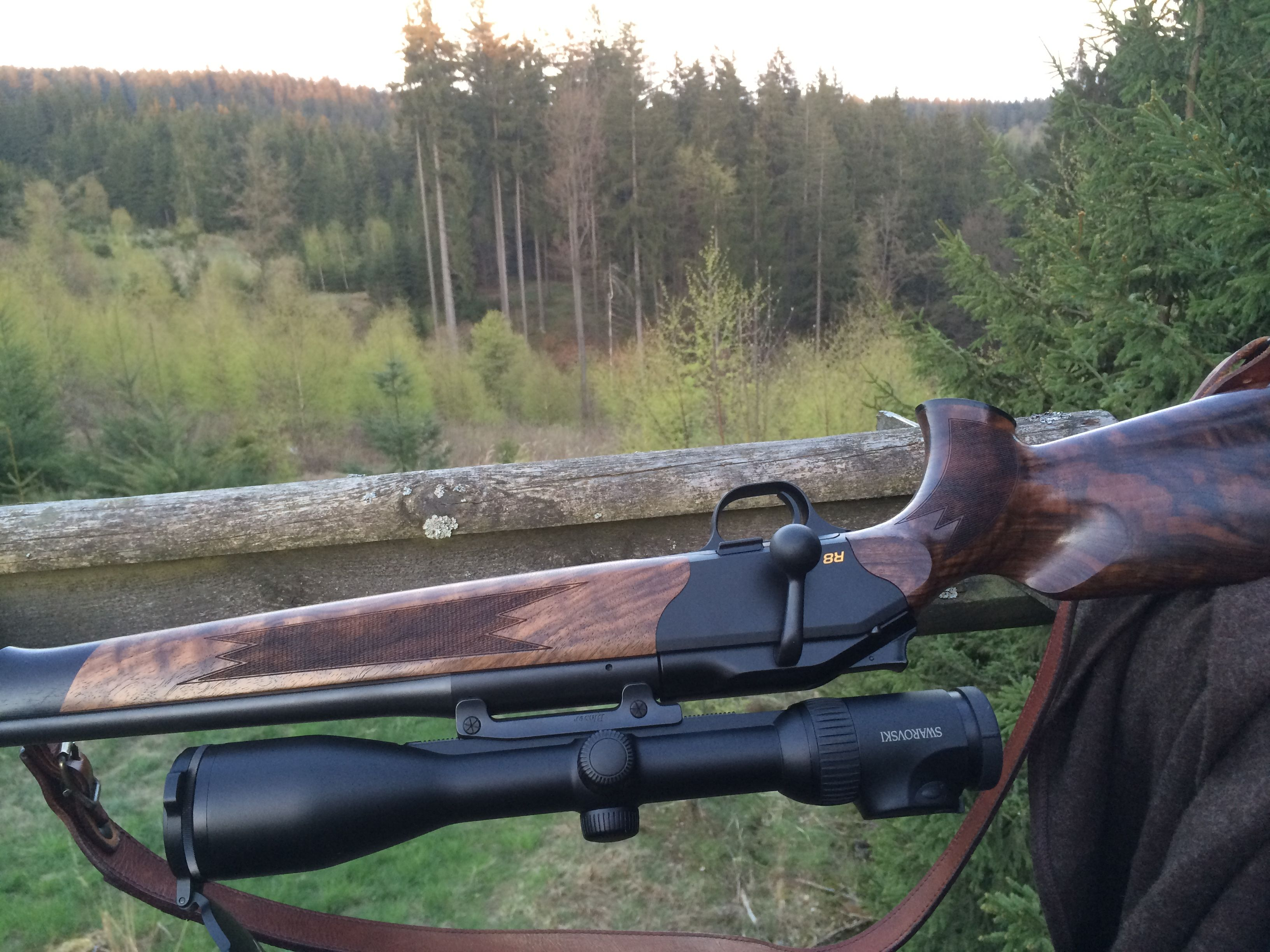 Z6i 2-12x50 with SLP scope lens protector on Blaser R8  dreamteam  hunting   huntinggear  huntingequipment 1c53411532b