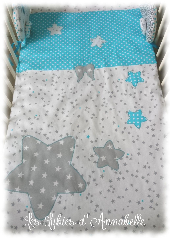 Nouvelle main crochet bébé fille rose /& blanc couette//Security Blanket