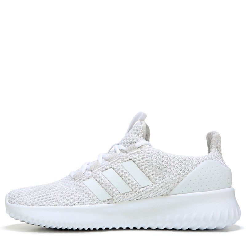 adidas cloudfoam women grey