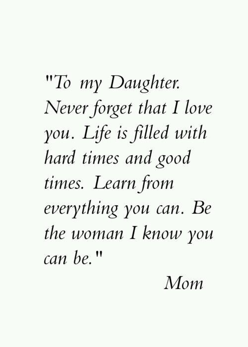 Love For My Baby Girls 3 Love Quotes Pinterest Daughter