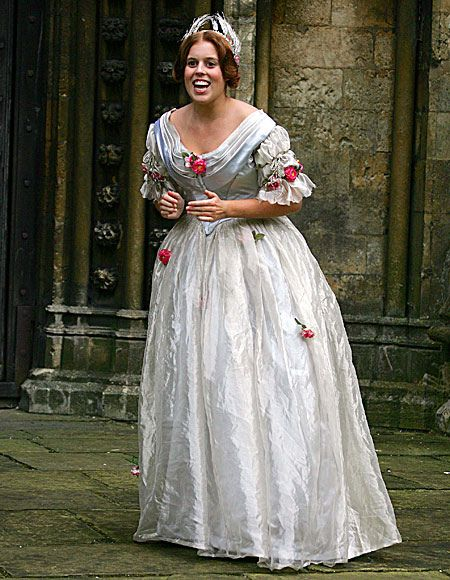 Beatrice By Selena1936 Via Flickr Royal Wedding Dress The