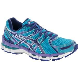 ASICS Gel Kayano 19 Women's Shoes LightTurqIris | Asics