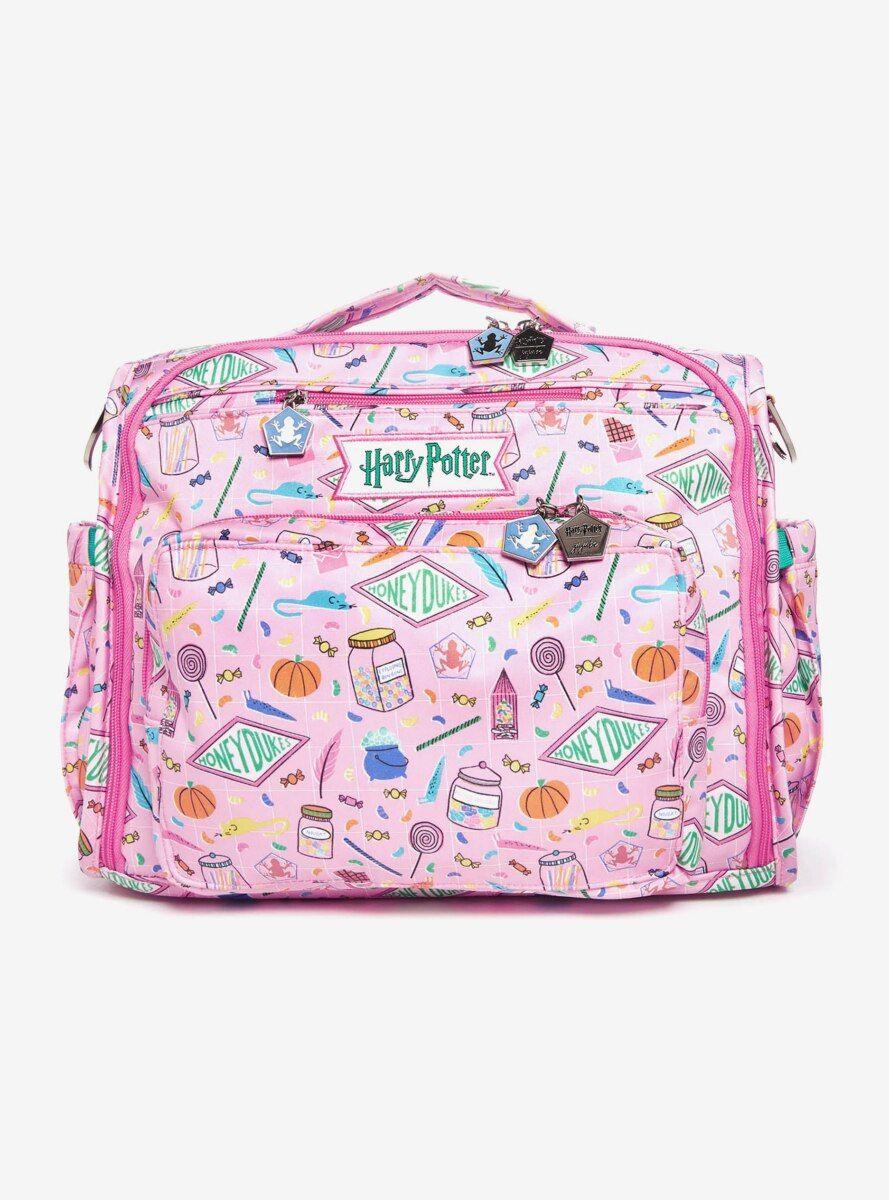 Honeydukes Zipper Project Bag