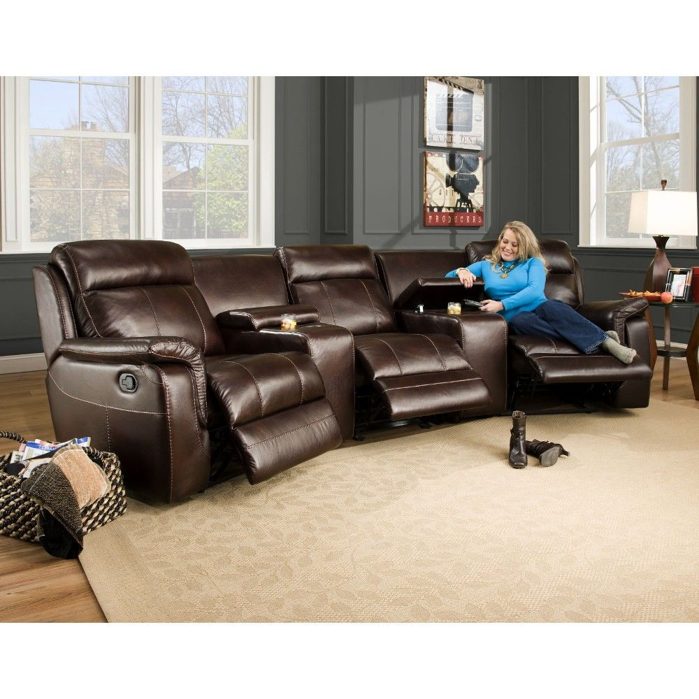 Melrose Home Theater Living Room   LAF  Armless  and RAF Power Recliner   2Melrose Home Theater Living Room   LAF  Armless  and RAF Power  . Living Room Recliner. Home Design Ideas
