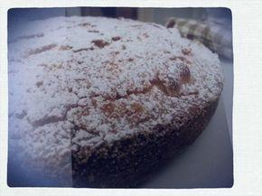 Torta Sabbiosa con Semolino di Iginio Massari