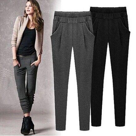 Pantalon - Pantalon Décontracté Dama 6ZDILj