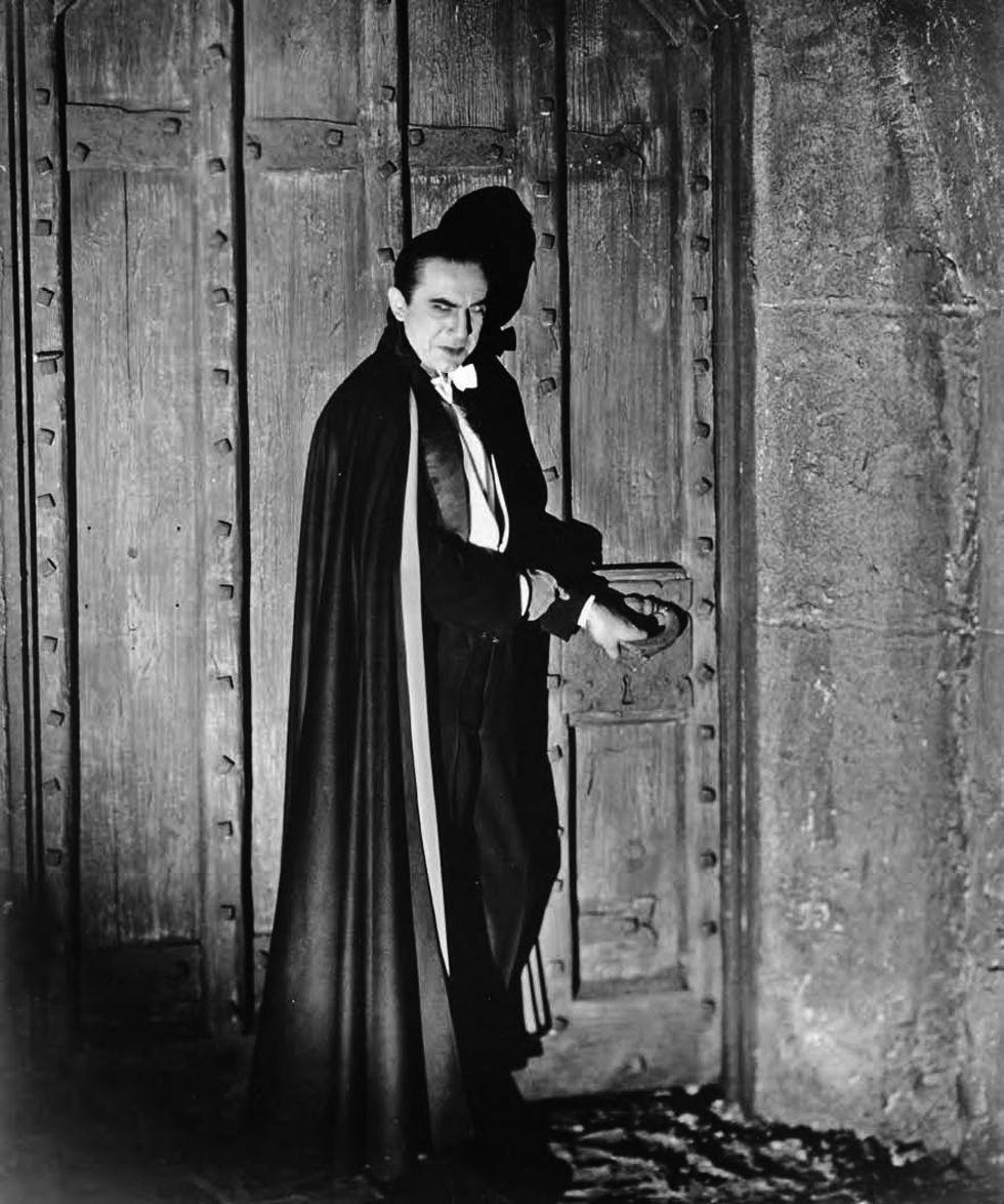b233la lugosi como el conde dr225cula 1931 classic horror