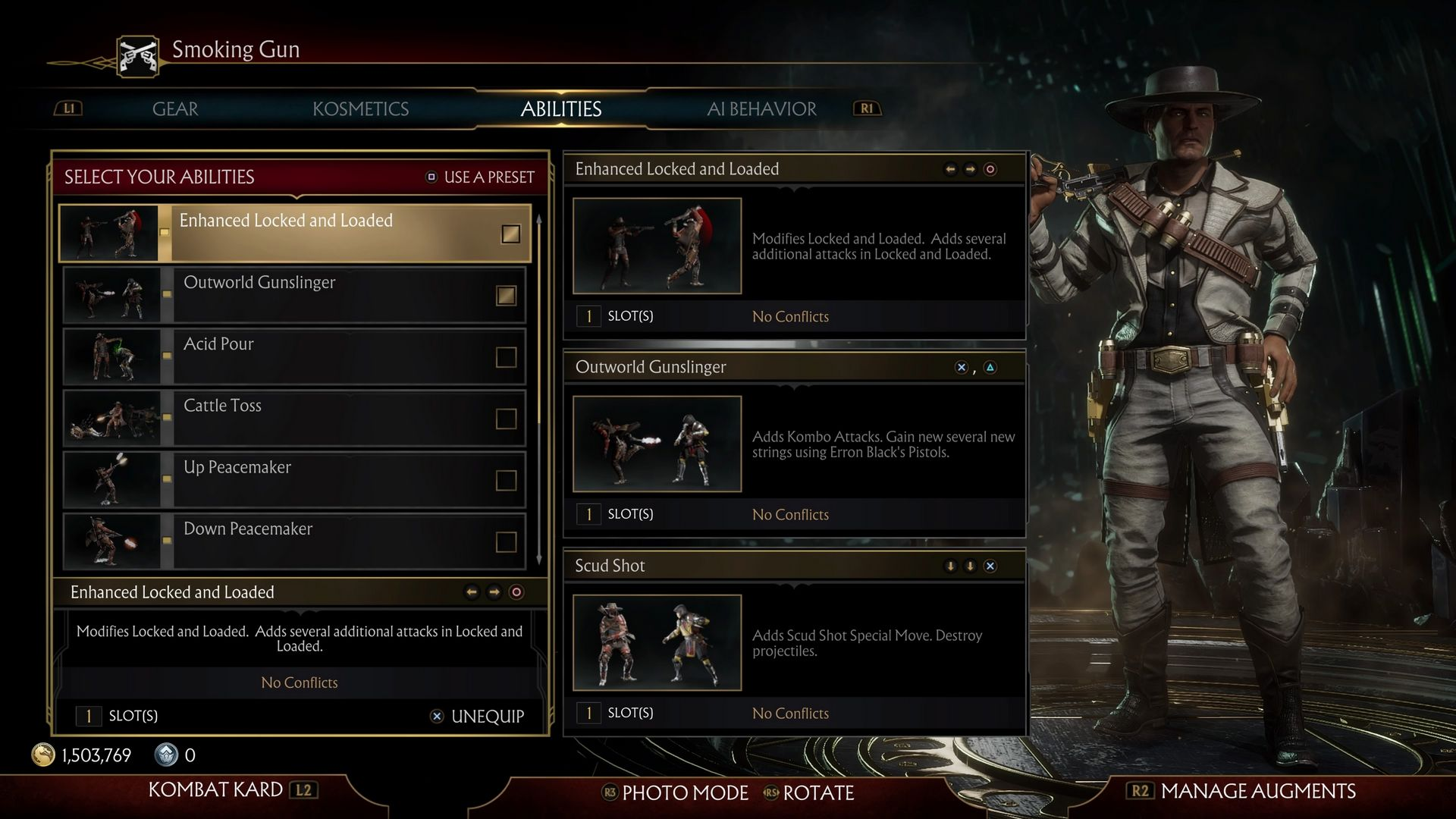 Mortal Kombat 11: AI Build Setup Complete Guide - Gamer Tag Zero