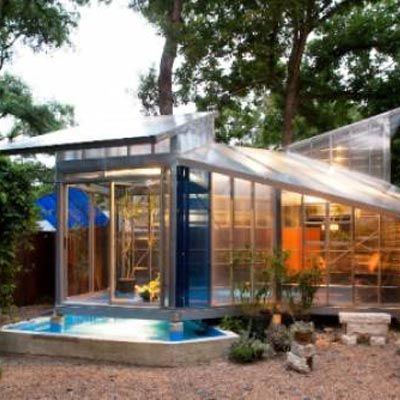 Photo of Garden Shed Greenhouse