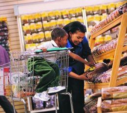 Hard choice: Bill seeking cuts in food stamp program may exacerbate hunger in poor, minorities