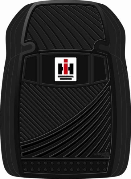 International Harvester Logo Floor Mats 001697r01