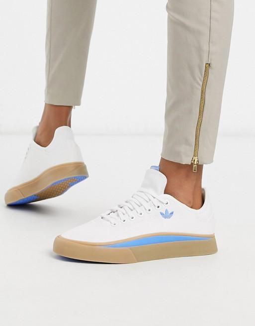 adidas Originals Sabalo sneakers in