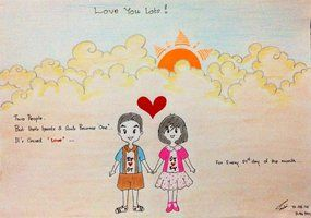 With So Much Love by SuZie-KiNG