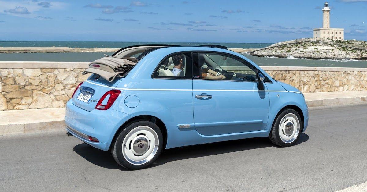 Fiat Jolly Retro Cars Cute Cars Fiat 500