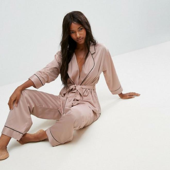 Pyjamas : 10 pièces pour dormir avec style - Larrogante.fr Bluebella