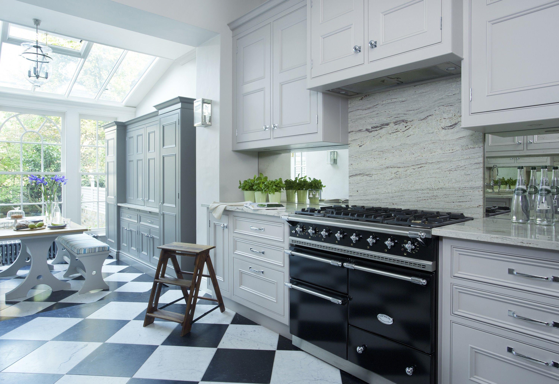 Lacanche Range Cookers | Kitchen ideas | Pinterest | Range cooker ...