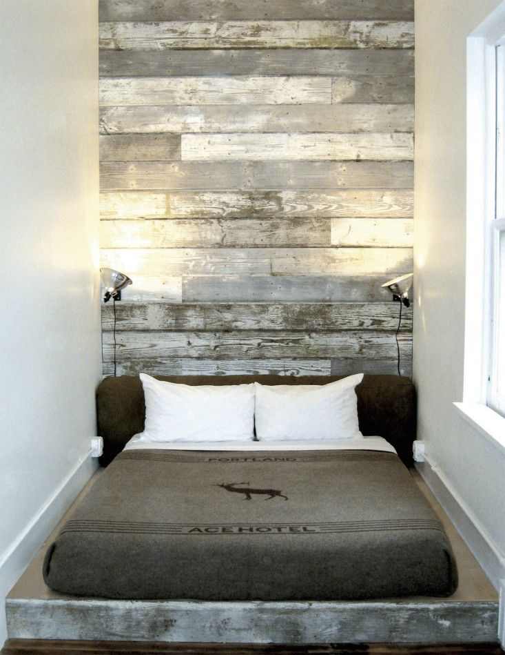 bett kopfteil aus holz living dreams pinterest kopfteile bett und holz. Black Bedroom Furniture Sets. Home Design Ideas