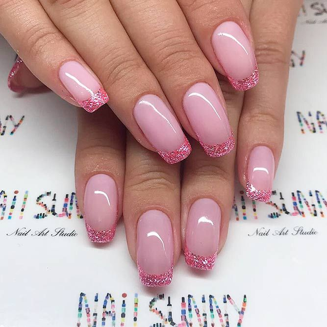 18 Elegant and Trendy Designs For A Stunning French Manicure ...