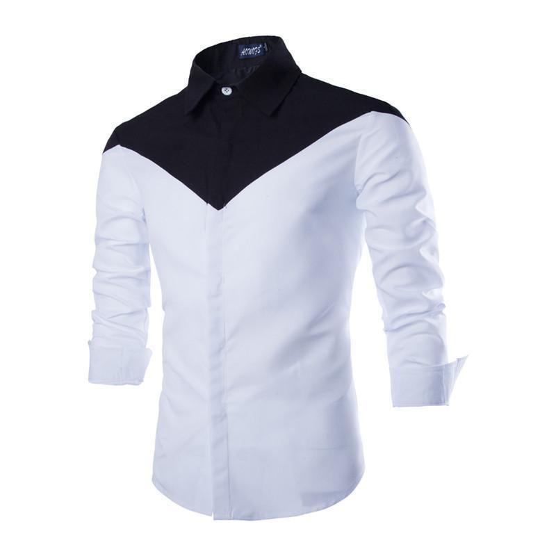 Mens cheap dress shirt