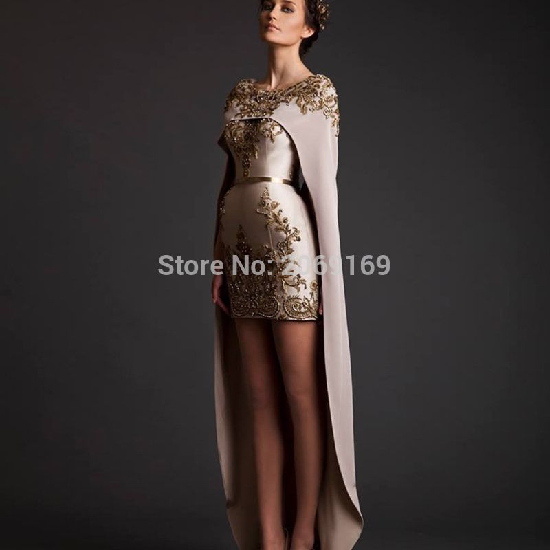 Short front long back dresses pinterest