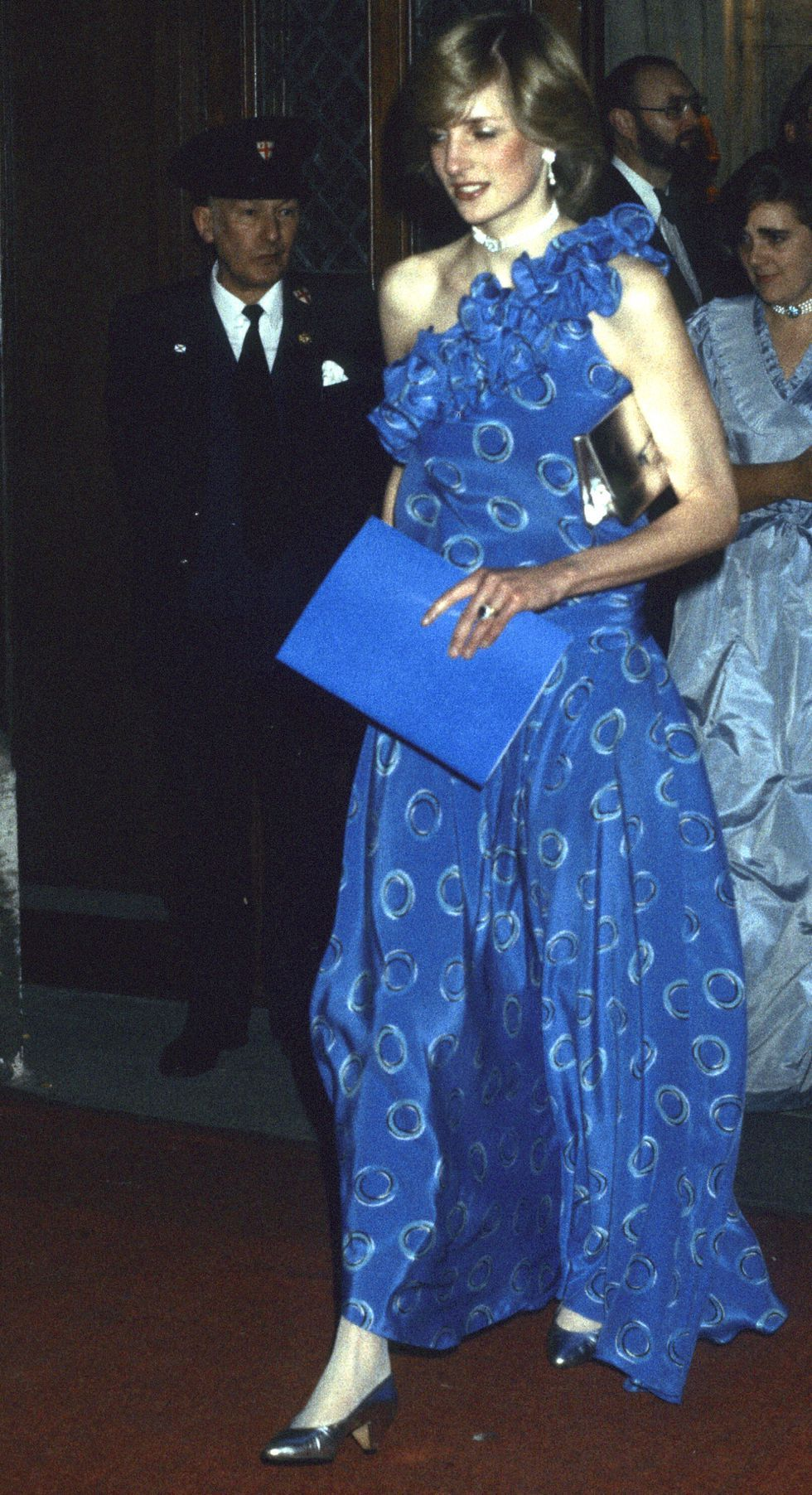 Princess Diana's 50 Best Style Moments Ever Princess