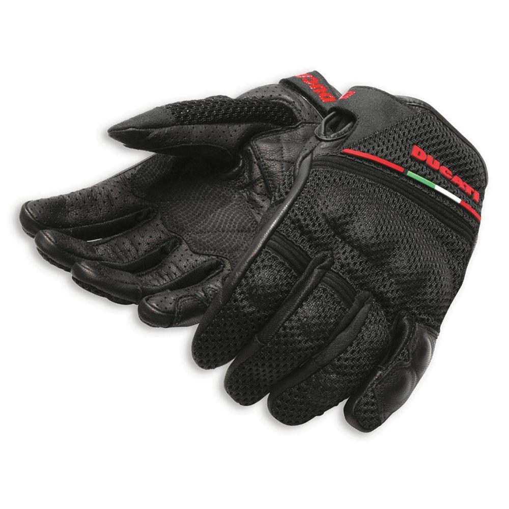 Ducati Summer Gloves Ducati Hypermotard Motorcycle Gloves Ducati