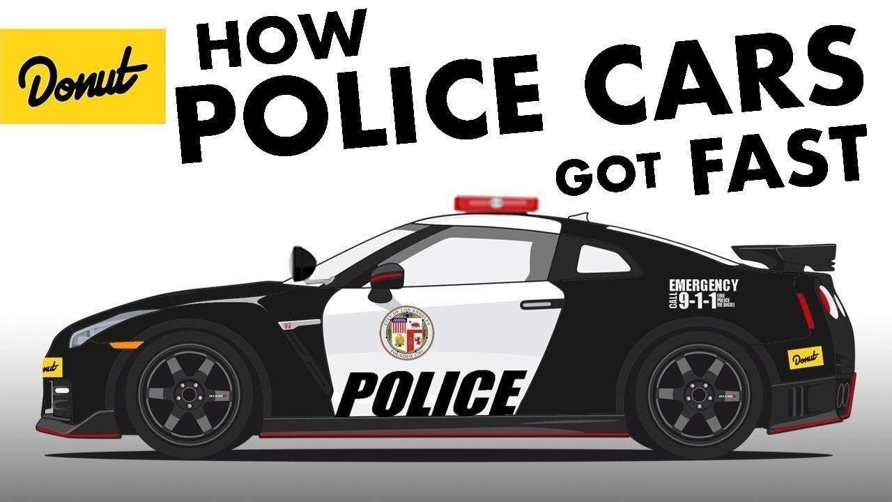 Bagaimana Mobil Polisi Amerika Telah Berubah Wheelhouse Amerika Autotechvideos Bagaimana Berubah Mobil Polisi Telah Whe Police Cars Police Car