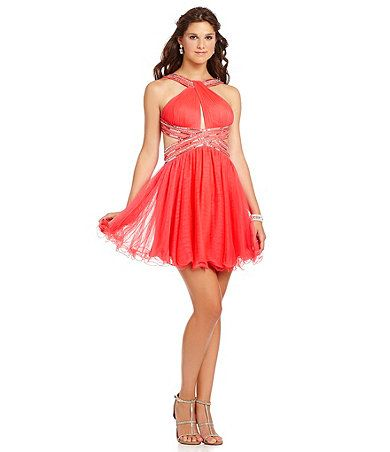 fdbf6e72f2e Available at dillards also best dresses images evening party dress rh  pinterest