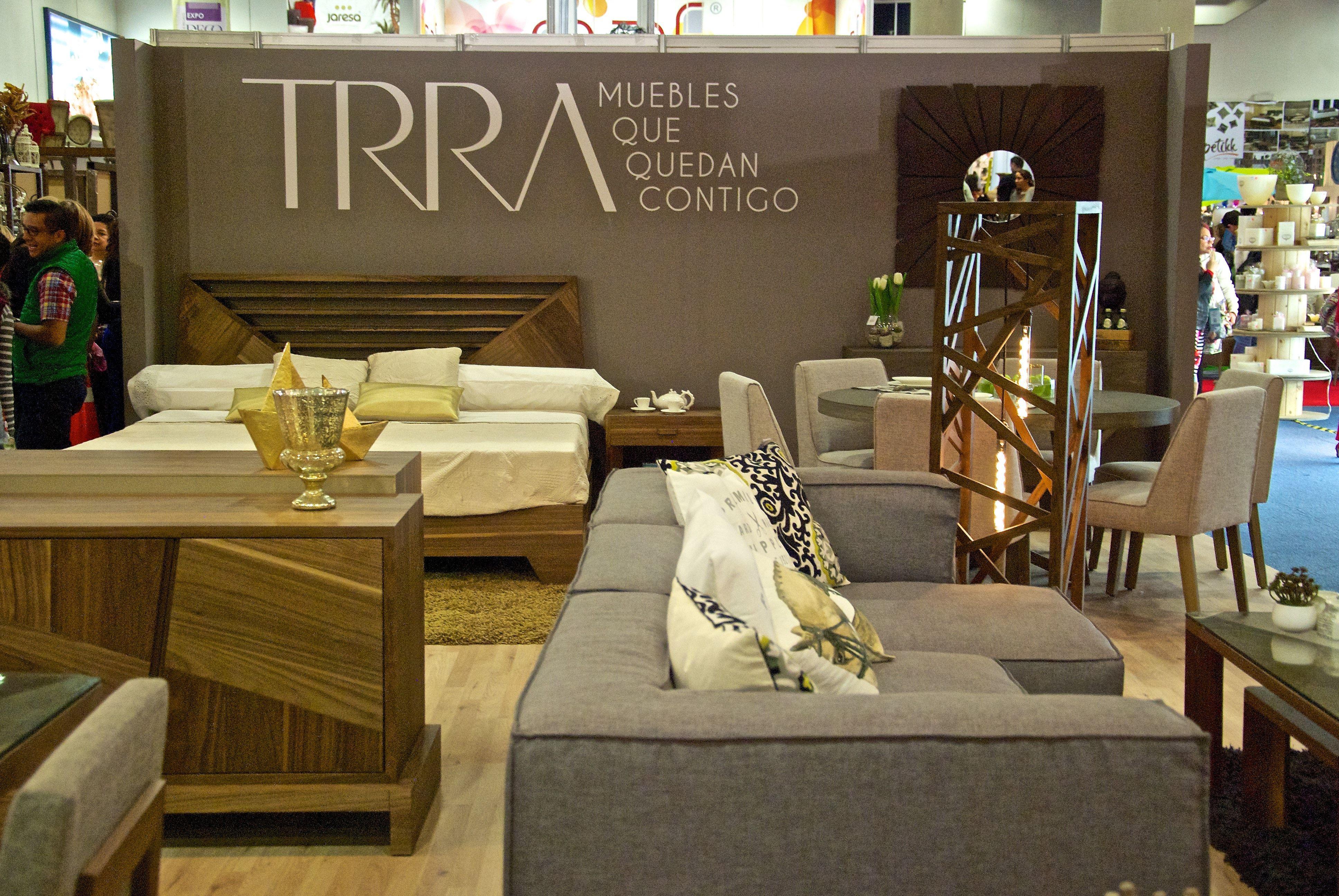 TRRA Muebles y accesorios, salas, comedores y recámaras. #Decoestylo ...