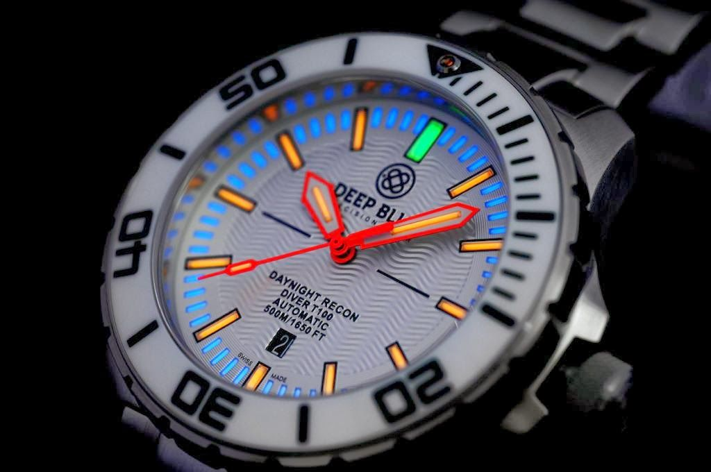ccac6276d86 Pin by Jasper Yang on Cool Watches in 2019