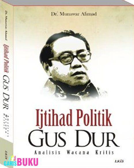 Ebook Biografi Gus Dur