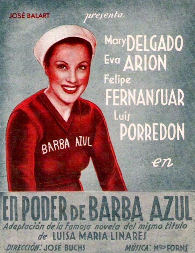 EN PODER DE BARBA AZUL