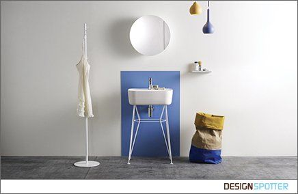 From Michael Hilgers (Germany): GUS washbasin