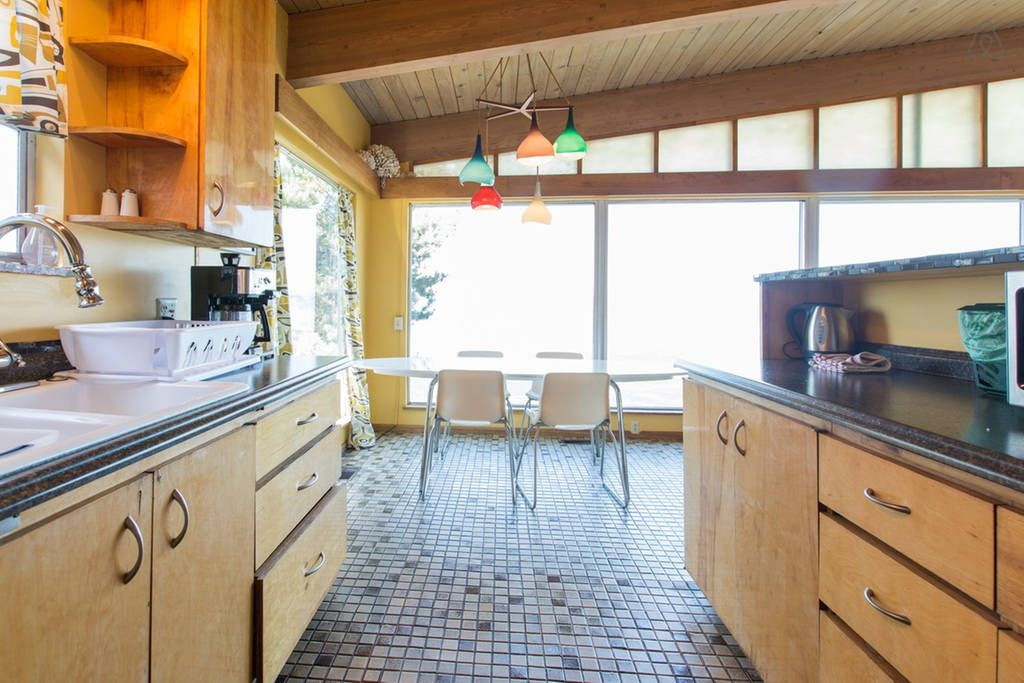 check out this awesome listing on airbnb waterfront 1br 1ba mid