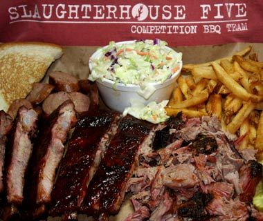 America S Best Bbq Restaurants Carne Y Ave