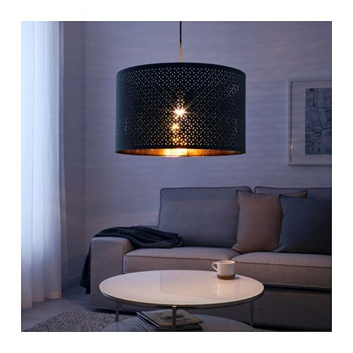 Mobel Einrichtungsideen Fur Dein Zuhause Ikea Lamp Lamps Living Room Lamp Shade