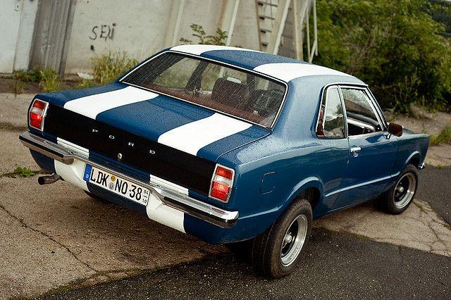 Ford Taunus 2 8 L Oldtimer Autos Alte Autos Klassische Autos