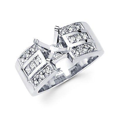 Big Engagement Rings 57