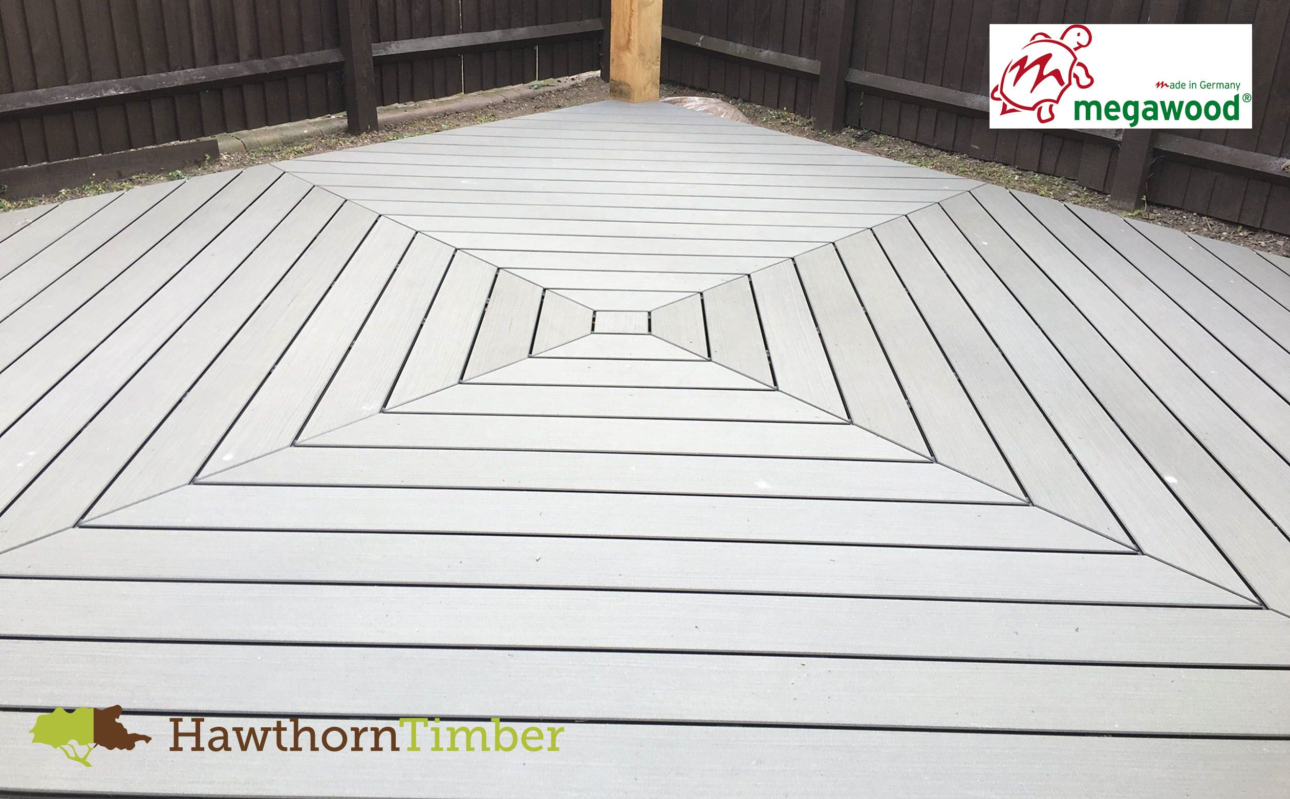Wpc Dielen Megawood beautiful pattern premium plus slate grey megawood decking ask us