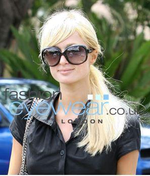 a75f86b399 Paris Hilton stylish in Dior Glossy 1