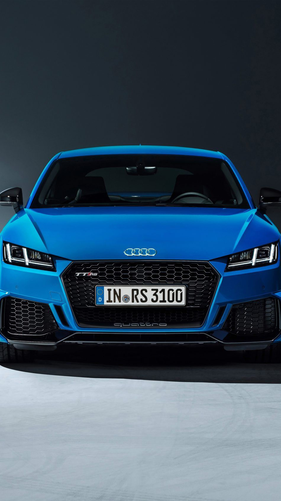 Download Audi Tt Rs Coupe 2019 Free Pure 4k Ultra Hd Mobile