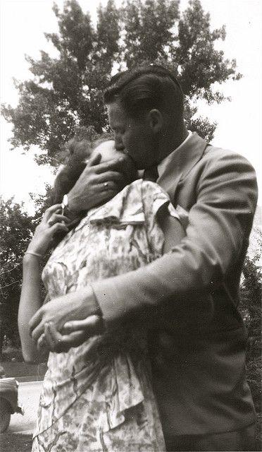The Kiss Jpg Words Vintage Kiss Feelings