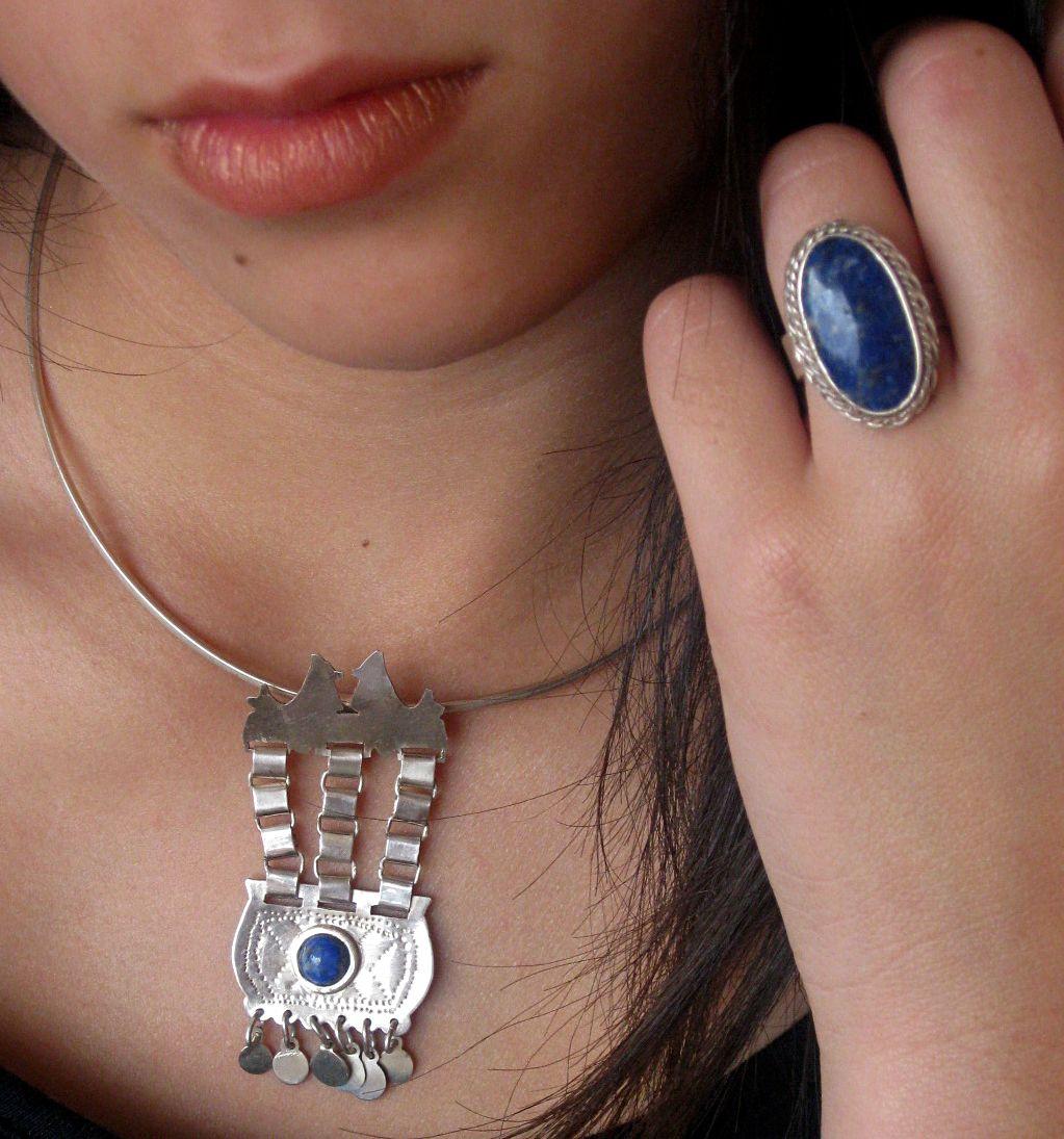 eabb3ad4d8b1 Resultado de imagen para trapelacucha de plata Artistas Textiles