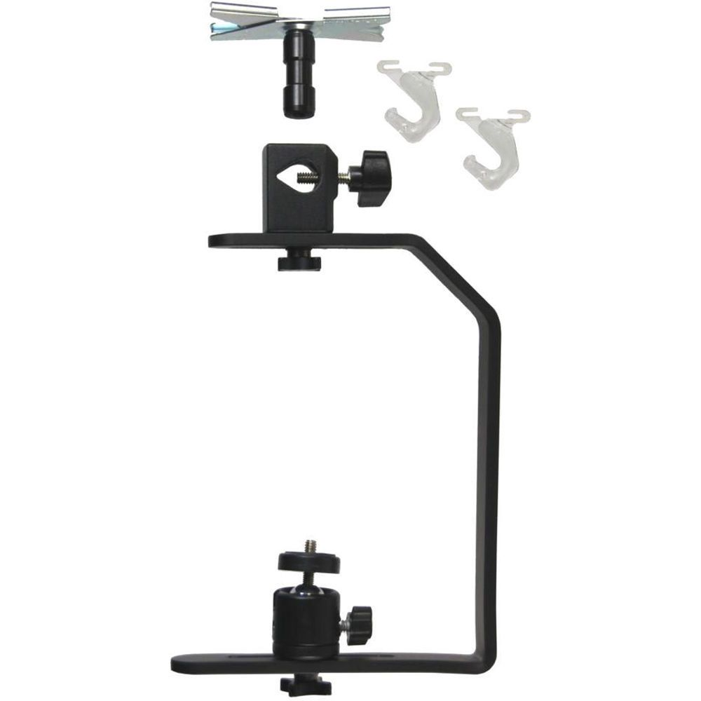 Alzo Suspended Ceiling Upright Camera Mount