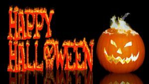 Happy Halloween Images Scary