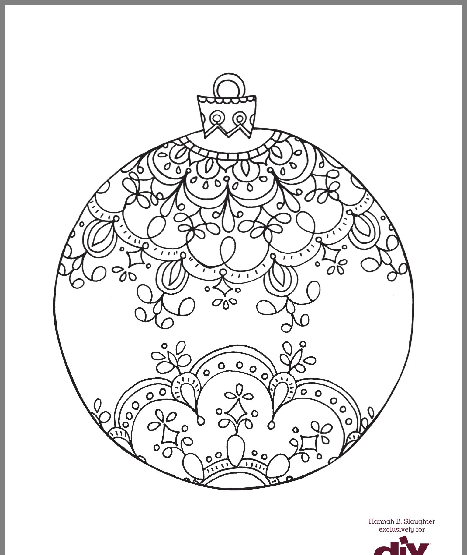 Pin by Kori Taylor on Clever crafts | Adult coloring pages ...
